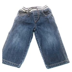 Mini Boden (Baby Boden) jeans size 18-24 months